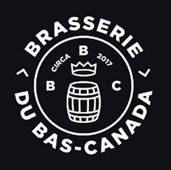 Image: Logo Bas-Canada