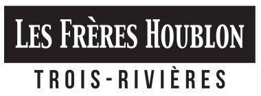 Image: Logo Frères Houblon