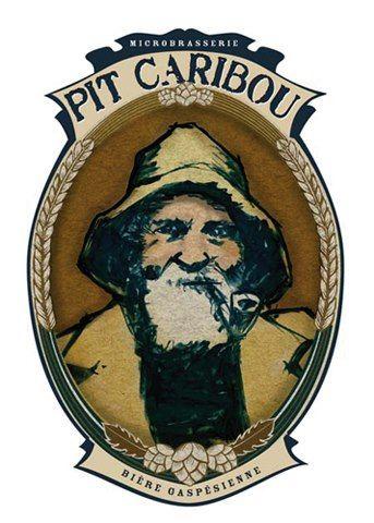 Image: Logo Pit Caribou