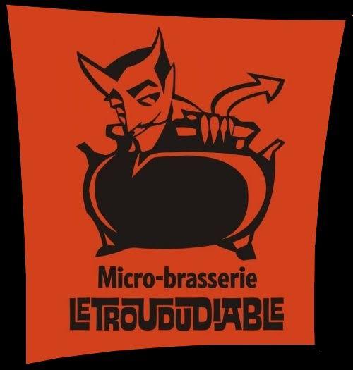 Image: Logo Trou du Diable