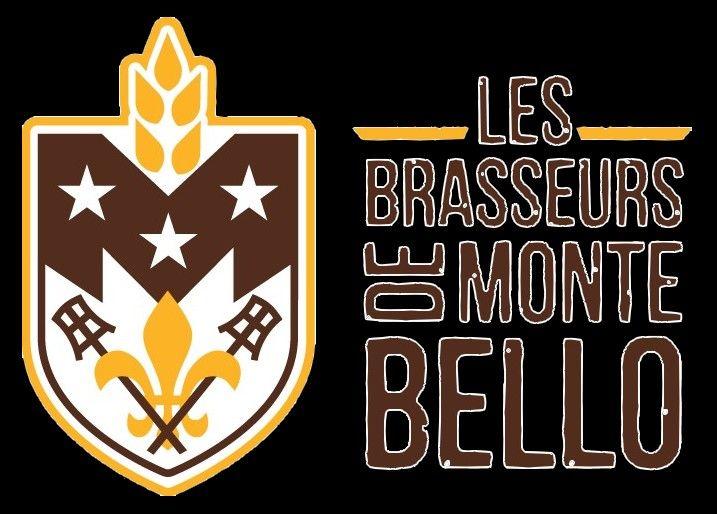 Image: Logo Brasseurs de Montebello