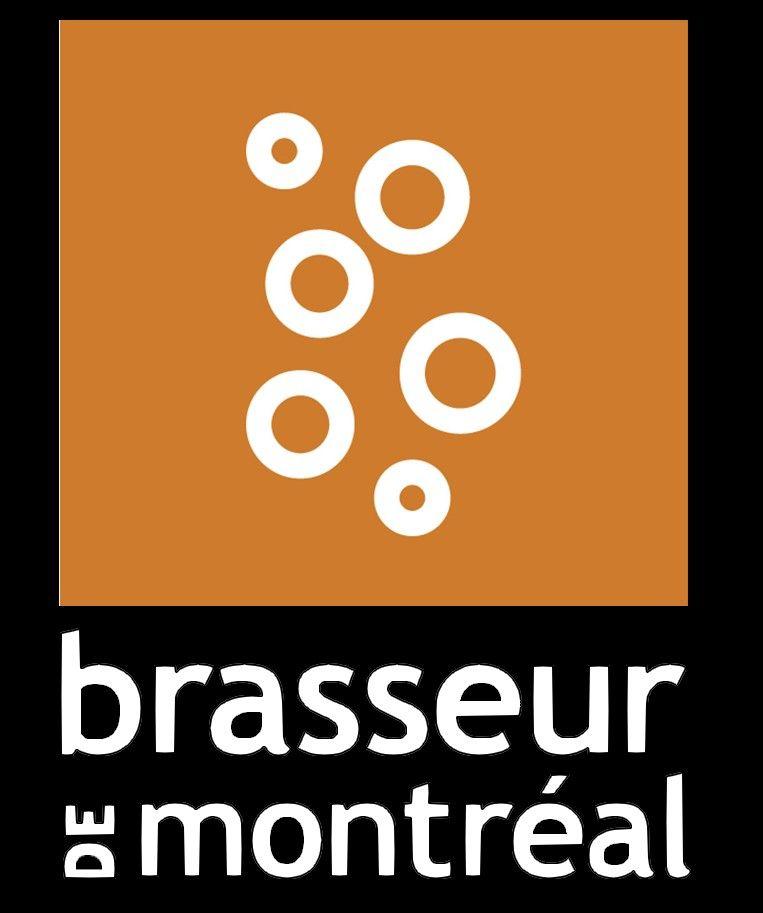 Image: Logo Brasseurs de Montréal