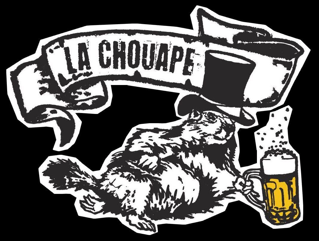 Image: Logo Chouape