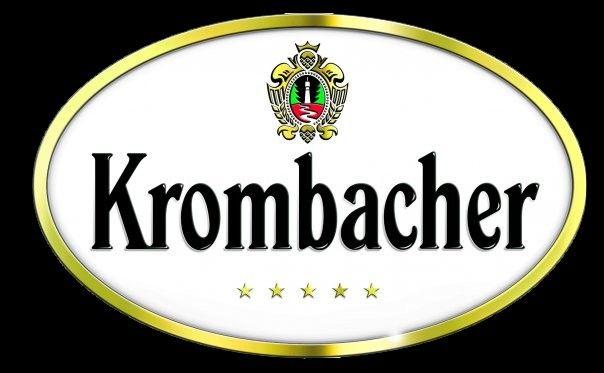 Image: Logo Krombacher