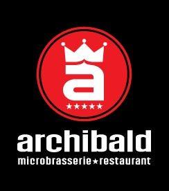 Image: Logo Archibald