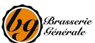 Image: Logo Brasserie Générale