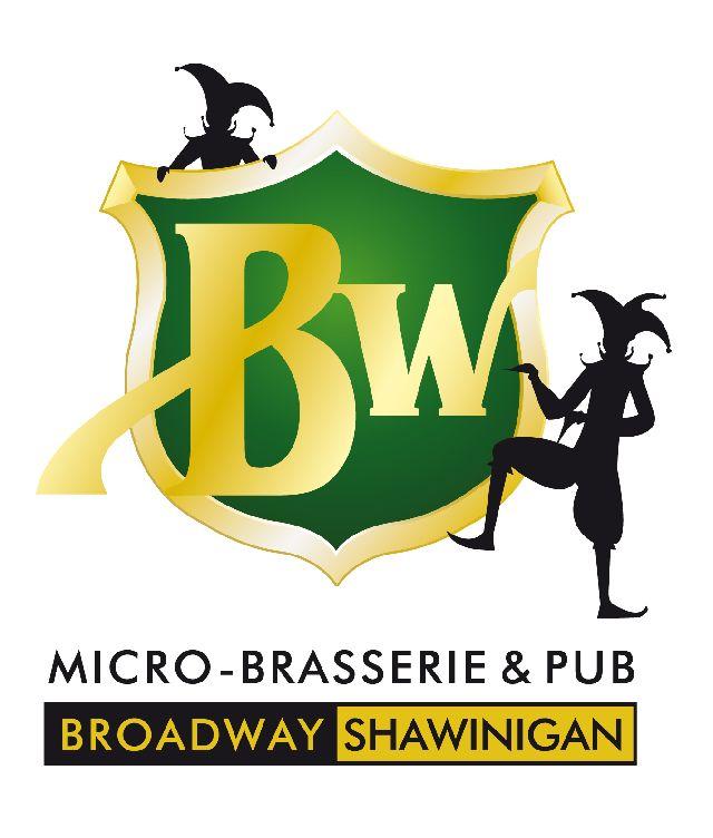 Image: Logo Brodway Pub