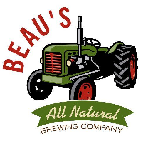 Image: Logo Beau's
